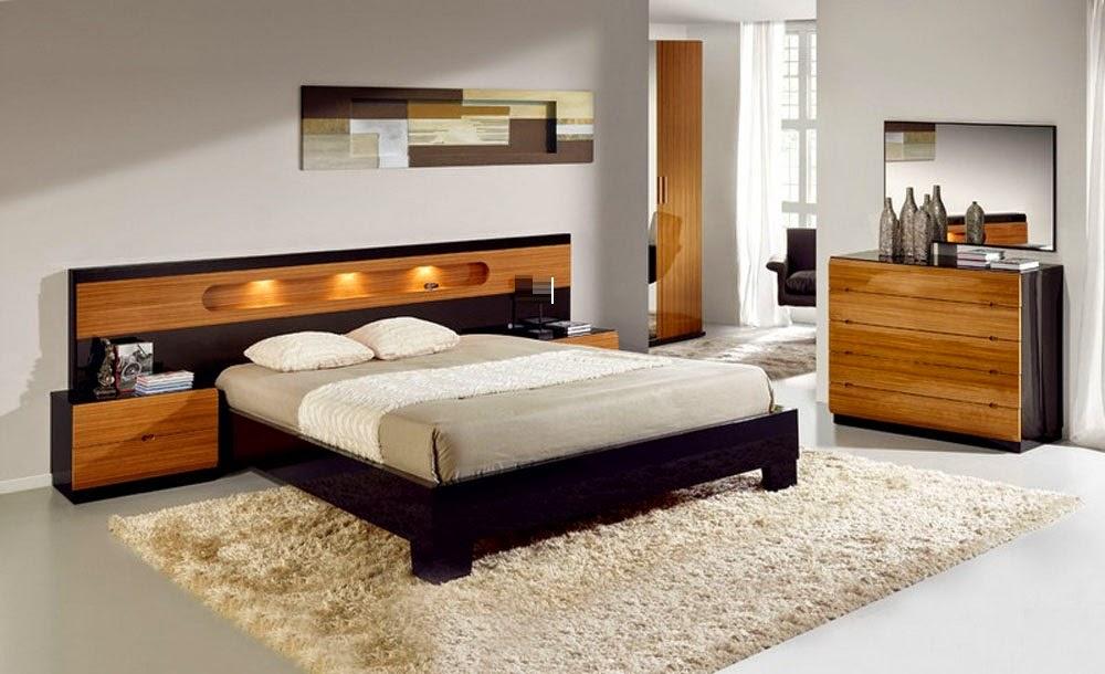 bedroom dresser lighting