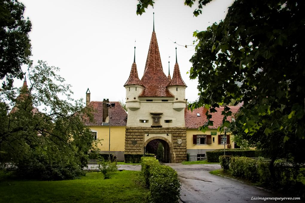Brasov, Transilvania, Rumania, Romania