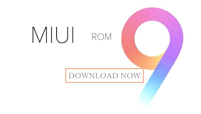 Kumpuian Rom/Firmware Redmi 5 Rosy Terbaru Lengkap