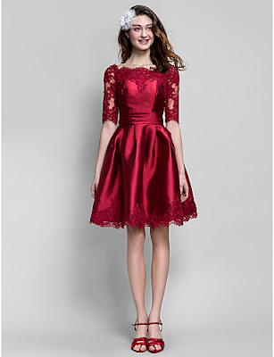 evening cocktail dresses for weddings