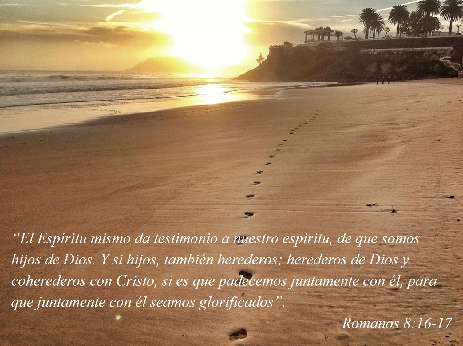 Romanos 8 38 39 Explicacion Bedliner
