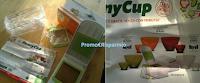 Logo Penny Market: ritira gratis tagliaverdure, insalatiere e coppette