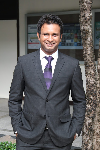 Ashwani Rathore, CEO and Co-Founder, SpiderG-min