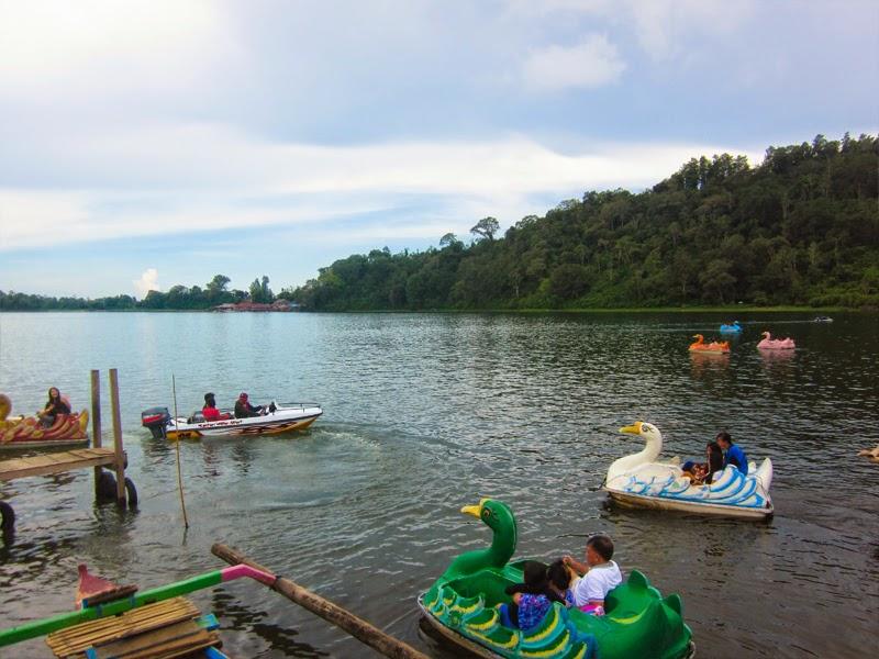 Tempat Wisata Yang Ada Di Bedugul Bali