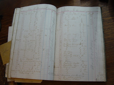 Find Pennsylvania Ancestors in Store Ledger Books Part 2