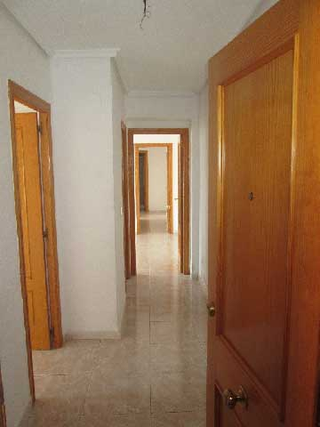 piso en venta calle ricardo catala abad castellon pasillo2