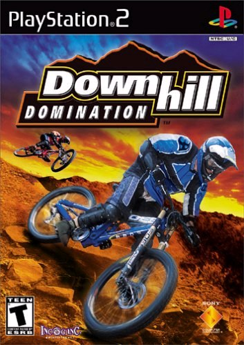 Downhill Domination | Ps2