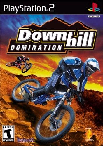 Downhill%2BDomination - Downhill Domination | Ps2