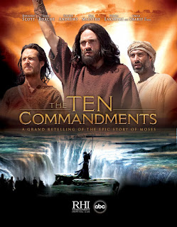 The Ten Commandments (full movie)