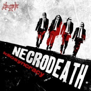 Album Review Necrodeath - Idiosyncrasy (2011)