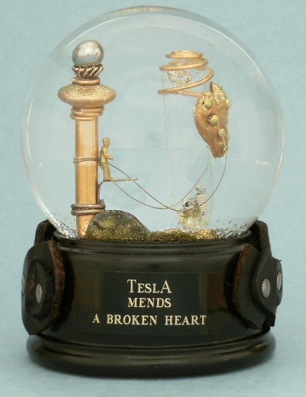 Tesla Mends A Broken Heart