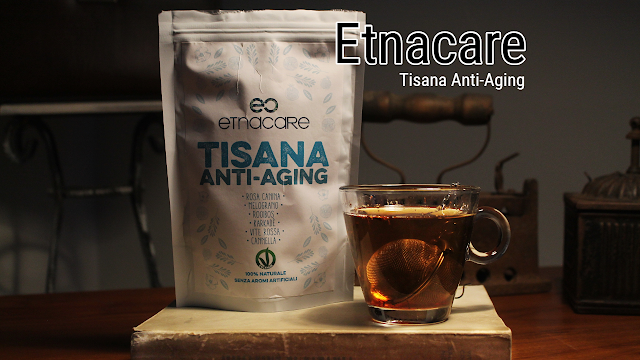 Tisana Anti-Aging Etnacare