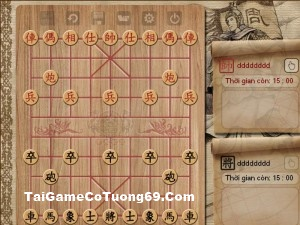 game co tuong, tải game cờ tướng
