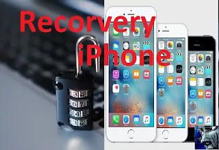 3 Cara Mengembalikan Data IPhone Yang  Hilang Ampuh