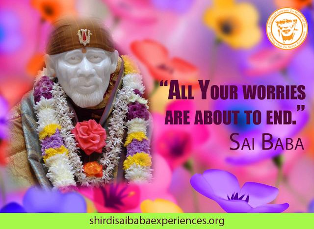 Bless Me With A Child - Anonymous Sai Devotee