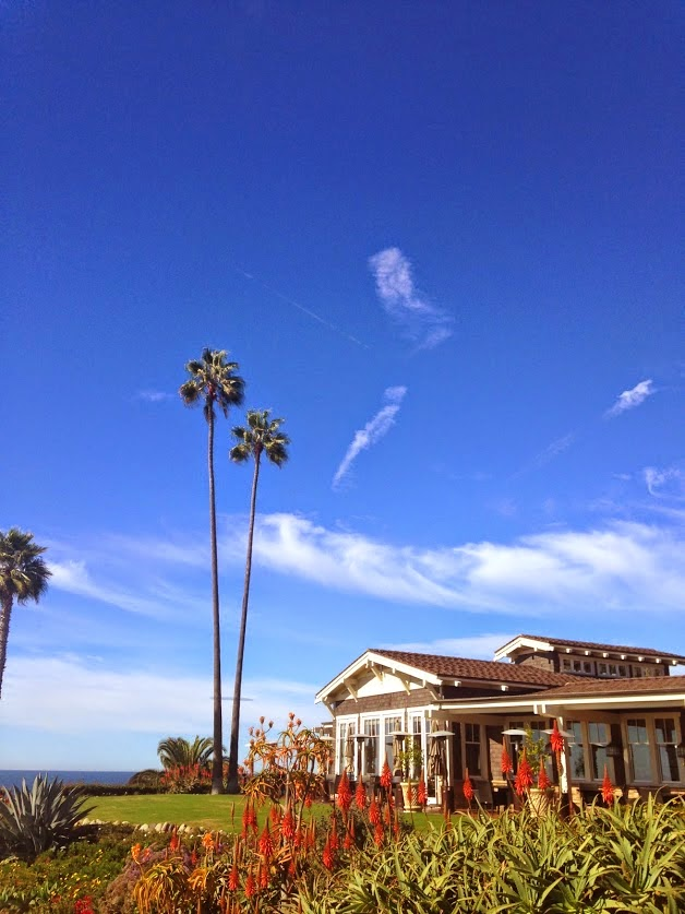 Montage Laguna Beach, California