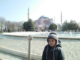 Tips Jalan-jalan ke Istanbul  Turki Biar Hemat, Jalan-Jalan ala Backpacker