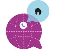 App Telefono VOIP per chiamare a tariffe più basse da smartphone e tablet