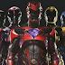 Painel da Paris Filmes com Power Rangers confirmado na CCXP 2016