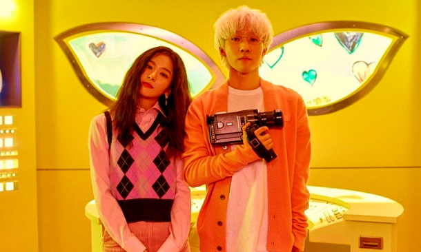 In The Midst Of Intense Competition, Zion. T's 'Hello Tutorial' Featuring Red Velvet's Seulgi Scores Top The Entire Music Chart