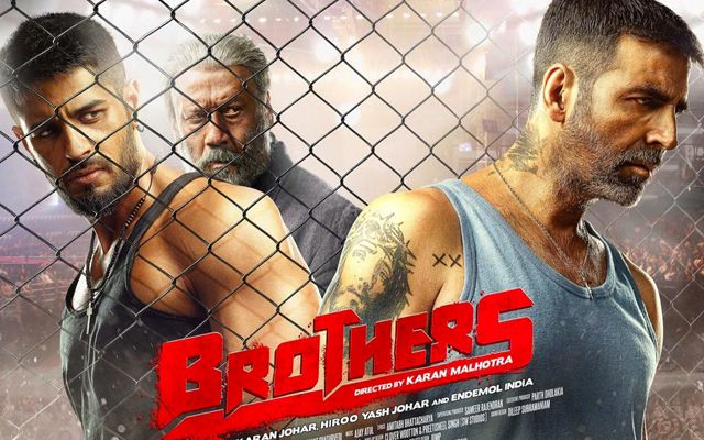 akshay kumar brother movie