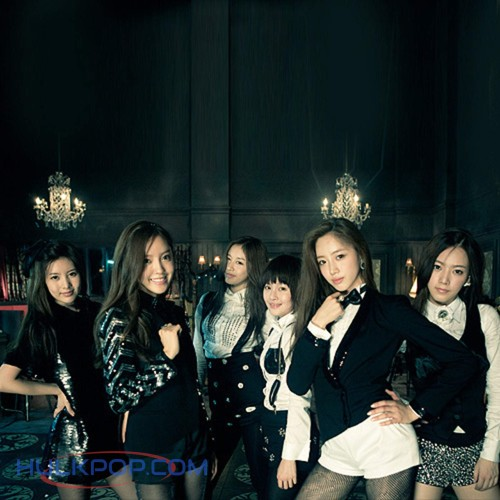 T-ara – Lie – EP (ITUNES PLUS AAC M4A)