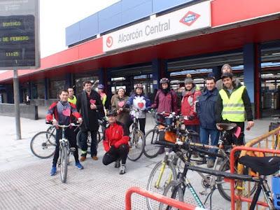 Bicicrítica por San Valentín: Amor a la bici
