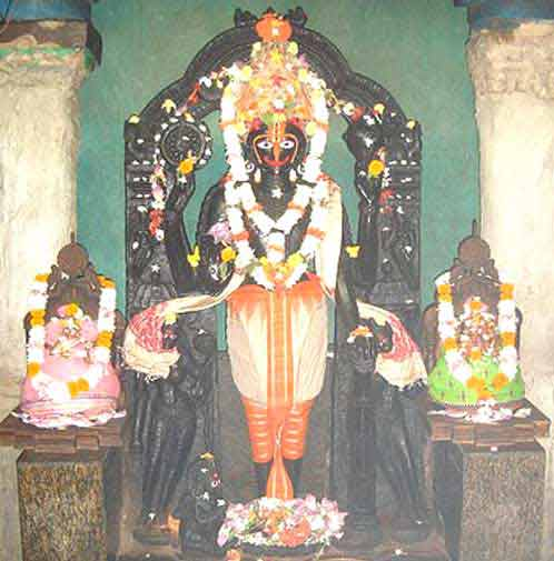 Information About Bhishma Panchaka Vrata