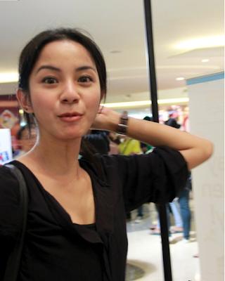 Biodata Kirana Larasati Profil Foto dan Fakta Menarik ...
