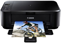 PIXMA MG2100 Printer & Scanner Driver Setup