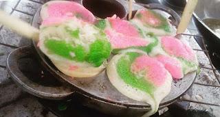 Resep Cara Membuat Kue Bikang Mawar Mekar yang Empuk