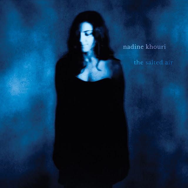 Nadine-Khouri-I-Ran-Thru-The-Dark-(to-the-Beat-of-my-Heart)