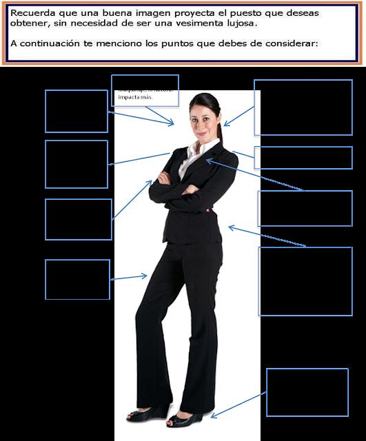 Cómo impacta tu vestimenta en una entrevista de trabajo - Featured Image