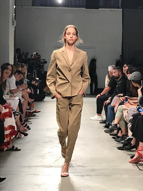 Colovos Runway Show SS18