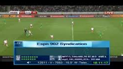 ESPN Syndication New Biss Key TELSTAR 12 @15.0°W