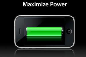 Cara Mempercepat Waktu Charge Baterai iPhone Dan iPad