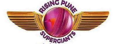 Rising Pune supergians