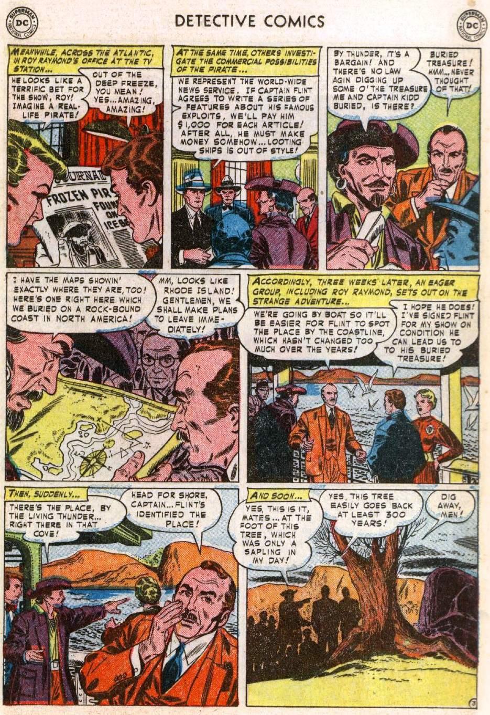 Detective Comics (1937) 183 Page 18