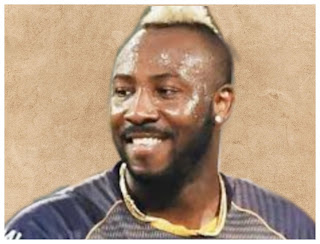Biography of Andre Russell , the success story of The Power Hitter - Andre Russell
