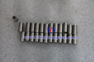 tungsten heavy alloy products picture