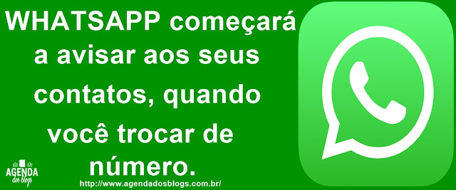 Recirso novo no Whatsapp