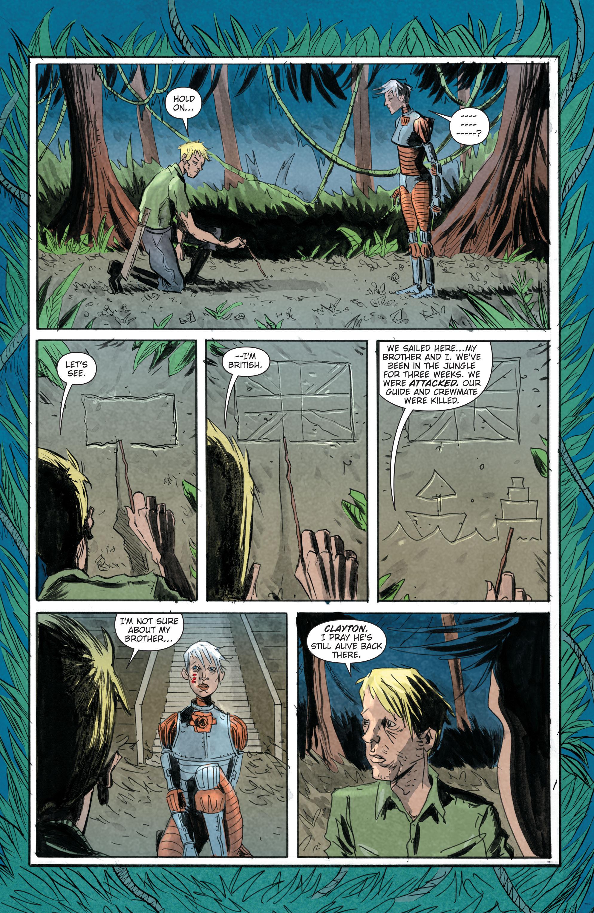Read online Trillium comic -  Issue # TPB - 43