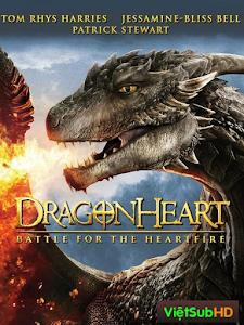Tim Rồng: Trận chiến dành Heartfire