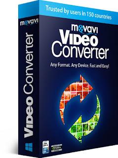 Movavi Video Converter 17.0.1 Multilingual Portable