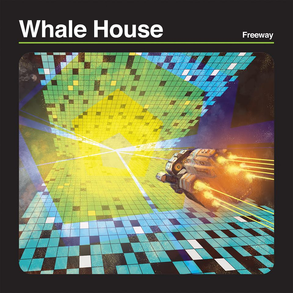 Featured Artist - Whale House