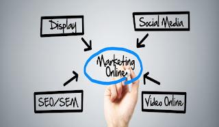 tài liệu marketing online