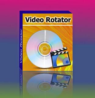 Video Rotator Portable