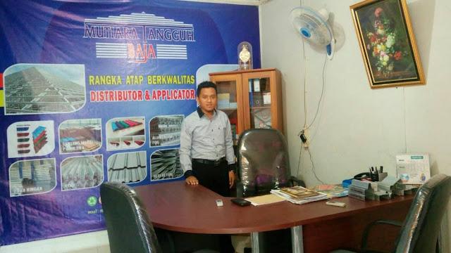 Agen Grosir Baja Ringan Jakarta