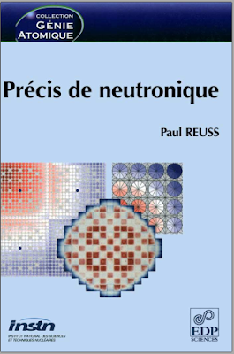 Précis de neutronique - Paul Reuss, EDP Sciences PDF