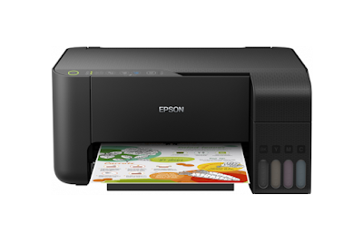 Epson Expression ET-2710 Driver Download